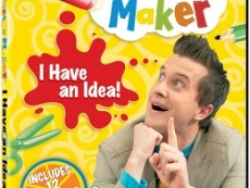 SP00046 CBeebies 手工艺启蒙老师 Mister Maker